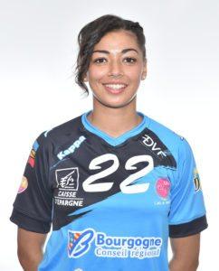 Kimberley Bouchard